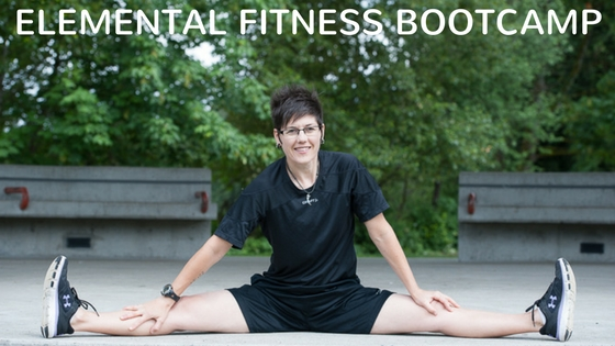 Elemental Fitness Fall Bootcamp